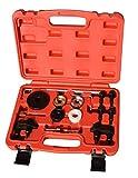 YOTOO Engine Camshaft Locking Alignment Timing Tool Kit for Audi VW Skoda VAG 1.8 2.0 TFSI EA888 SF0233