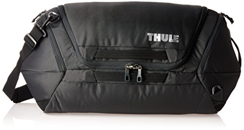Thule Subterra Duffel Bag, Dark Shadow, 60 L by Thule