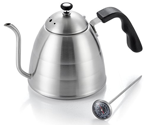 kettle for coffee - 9
