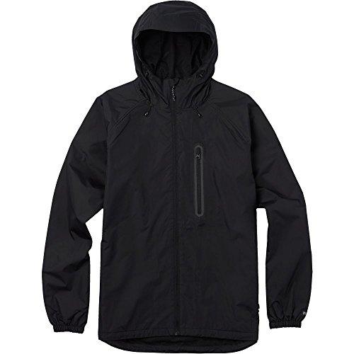 Burton Men's Portal Jacket, True Black SS16, ()