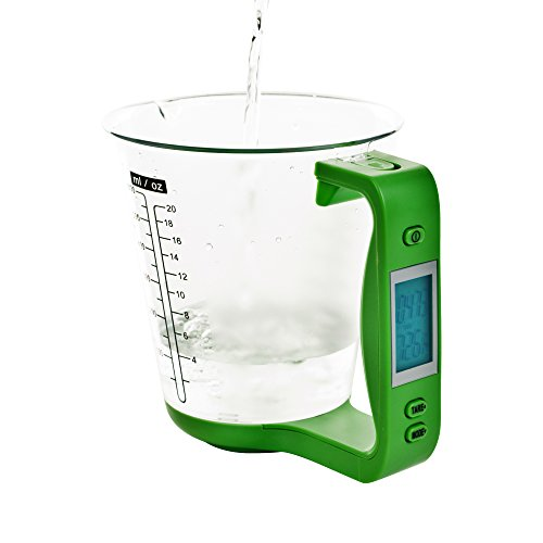 Digital Measuring Cup Scale 82-536C