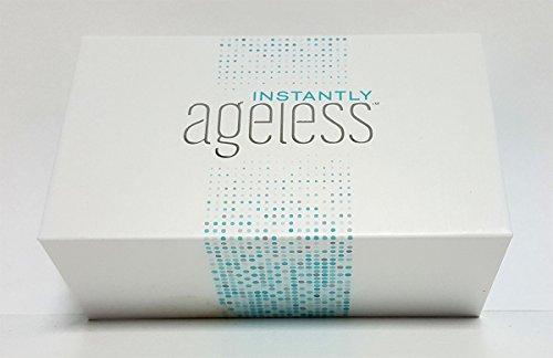 Jeunesse Instantly Ageless New Box of 50
