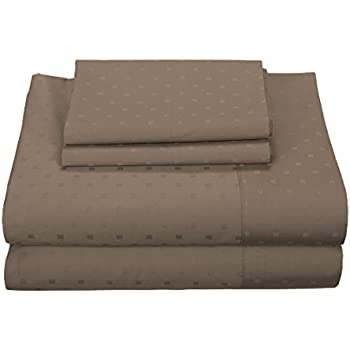 royal plush 600 thread count sheet sets luxurious solid colors and a structured square dot