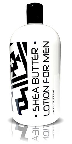 - Greenwich Bay FOR MEN HAND and BODY LOTION, Masculine Scent Body Care with Shea Butter 16 Oz.