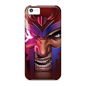 Fashion Protective Magneto Case Cover For Iphone 5c by mcsharks