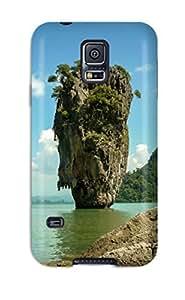 aqiloe diy Heidiy Wattsiez's Shop Best 2725818K38158807 New Arrival Case Specially Design For Galaxy S5 (james Bond Island Thailand)