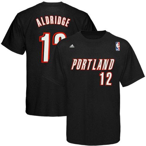 LaMarcus Aldridge Trail Blazers Shirt, Trail Blazers