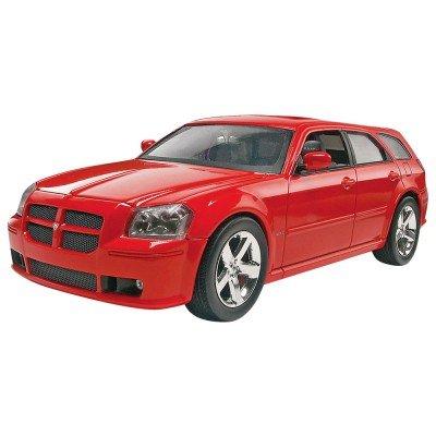 Buick Station Wagon - Revell Dodge Magnum SRT8 Plastic Model Kit