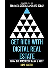 Get Rich With Digital Real Estate: Become a Digital Landlord Today!