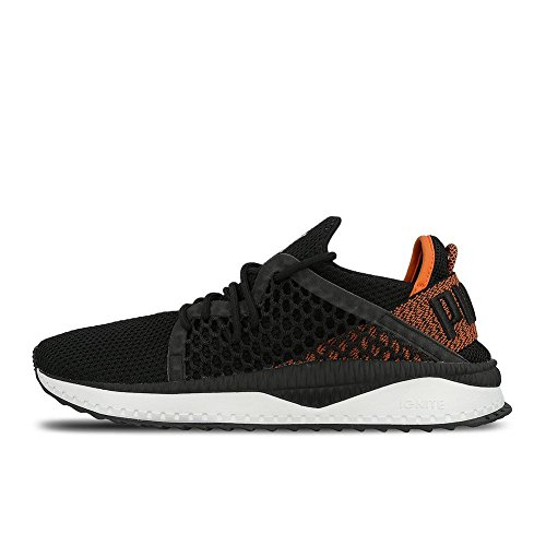 Chaussures Puma – Tsugi Netfit noir/rouge/blanc taille: 39