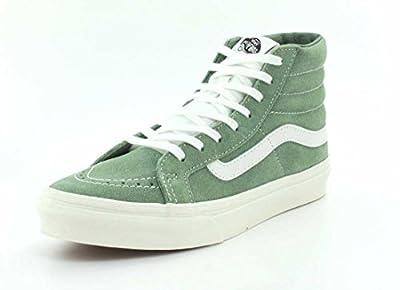 Vans Unisex Sk8-Hi Slim Sneaker