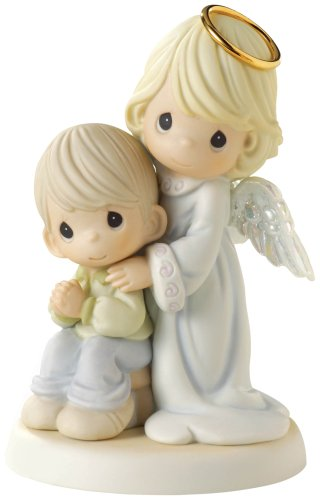 Precious Moments Always By Your Side (Precious Moments Remembrance)