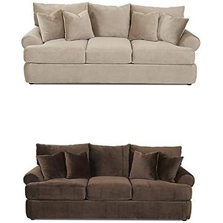 Klaussner K41200 Cora Collection Sofa