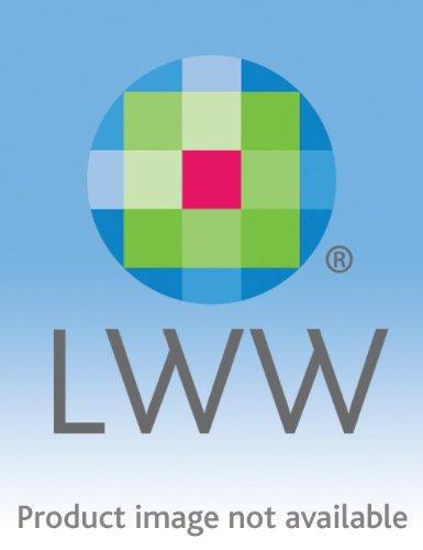 Medication Safety for Nursing by Lippincott Williams & Wilkins