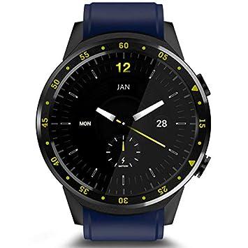 SITAO Marca Inteligente Reloj GPS con la Tarjeta SIM de la cámara ...