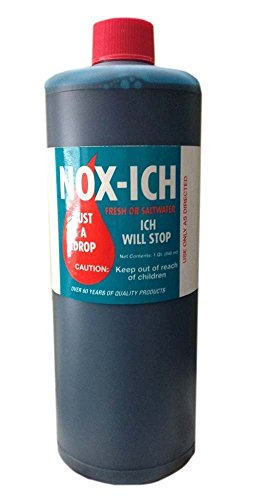 Weco Nox-Ich Water Treatment, 32 oz