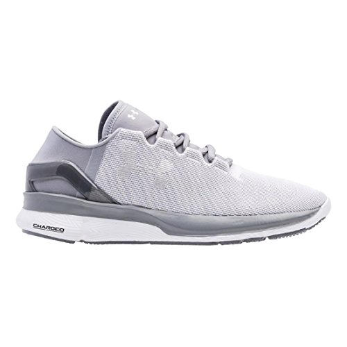 metallic Shoe Speedform Running Women's Silver Apollo white Rf 2 Under Armour Steel nf0xqwA1Av