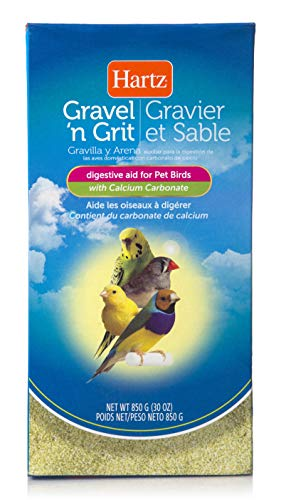 Hartz Gravel 'n Grit Pet Bird Supplement ()