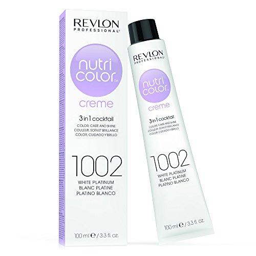 🥇 Revlon Nutri Color Creme