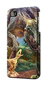 S1290 Dinosaurs T-Rex Case Cover For IPHONE 5C