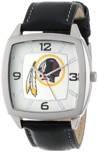 Game Time Men's NFL Retro Series Watch - Washington Redskins