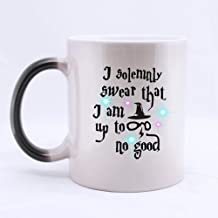 angel I Solemnly Swear That I Am Up To No Good Harry Potter- Funny Magic Morphing Mug 11Oz Coffee Mugs Or Tea Cup Cool Mug