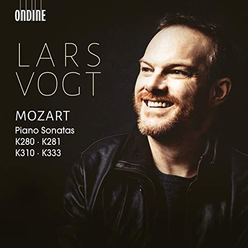 Mozart: Piano Sonatas K280, K2...