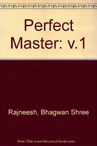 Perfect Master: v.1