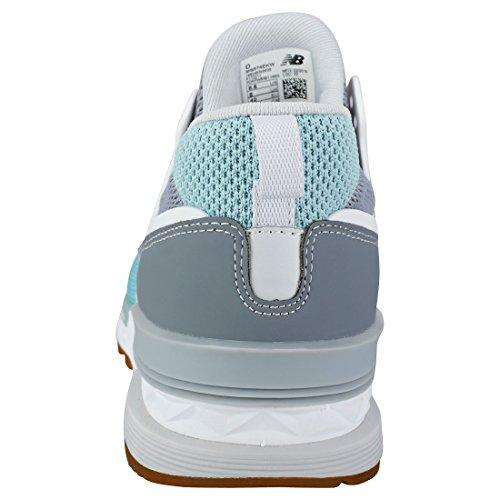 Scarpa New New Scarpa Balance New MS574 Grigio Balance MS574 Grigio 6wqxtnITn