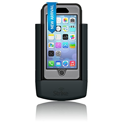 Alpha iP6 & 6S For Use W/ OtterDef Case Cradle DIY by Strike