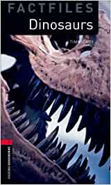 Oxford Bookworms Library Factfiles: Oxford Bookworms 3. Dinosaurs MP3 Pack: Amazon.es: Vicary, Tim: Libros