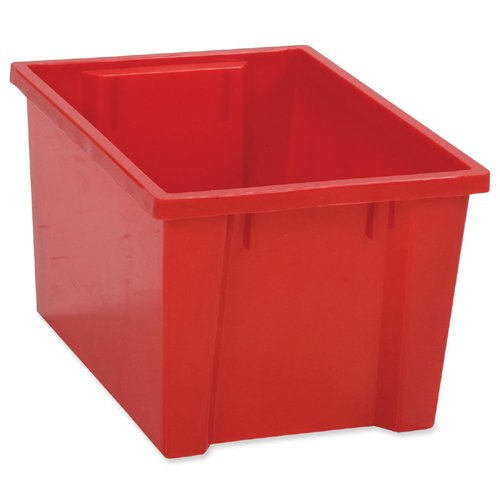 Brite Kids Large Tub - Balt Brite Kids Large Storage Tub
