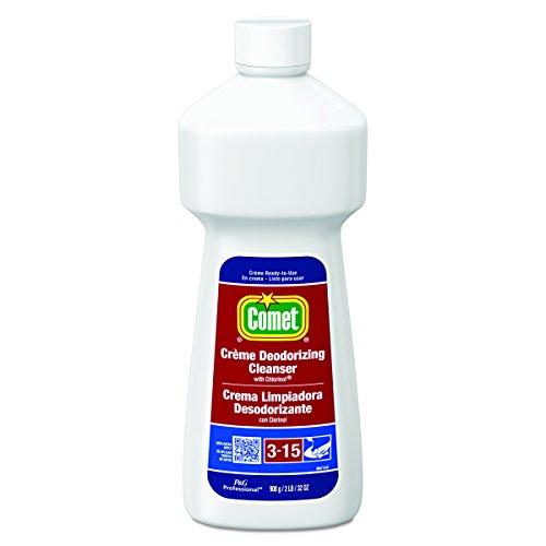Creme 32 Oz Bottle - 1