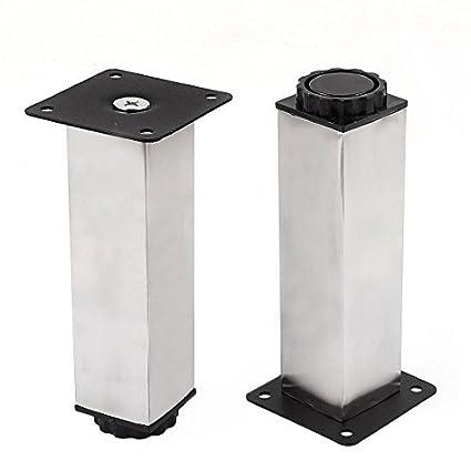 Amazon.com : 38mmx150mm Mobiliario de cocina Ajustable ...