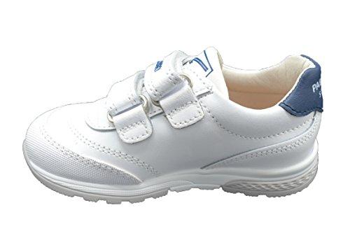 Ao Ginástica De Ar Branco Pablosky Jovens Azul Sapatos Livre atwqqRI