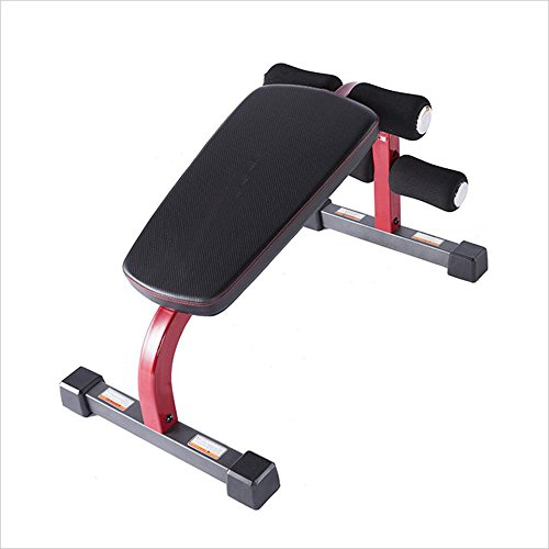 Sit-up Exerciser Board Supine Board / Sit-up Fitness Equipment / Home Abdomen Multi-function Abdominal Muscles Dumbbell Bench / Applicable Place: The Living Room, The Balcony, The Bedroom, The Office.