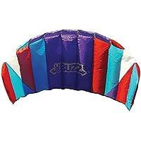 Newdora Flexifoil 2.05m Power Kite, Big Buzz Sport Foil - Safe, Reliable, Durable Family Orientated Power Kiting