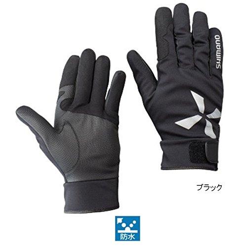 シマノ グローブ XEFO・防水グローブ GL-299Qの商品画像