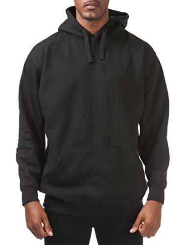 Pro Club Men's Comfort Pullover Hoodie (9oz), X-Large, (Pro Club Sweatshirts)