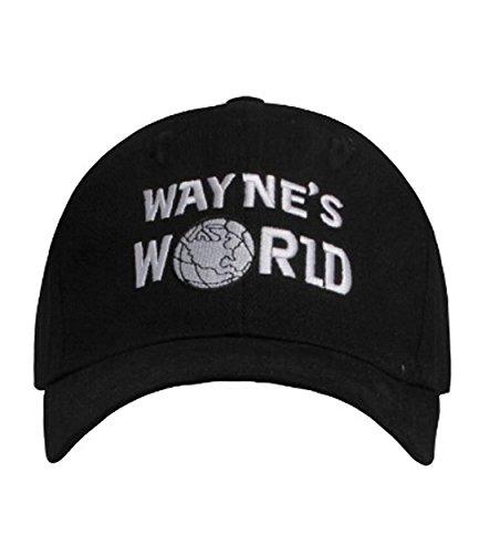 Cosparts® Wayne's World Cosplay Baseball Cap