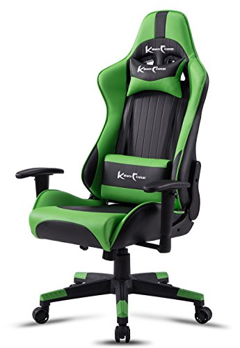 41lkGC98ihL - KingCore-PU-Leather-Ergonomic-Racing-Style-Bucket-Seat-High-back-PC-Gaming-Chair-With-Anti-Fatigue-Lumbar-Support-and-Headrest