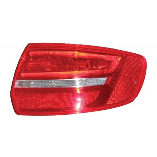 A3 Sportback Led Rear Lights in US - 1