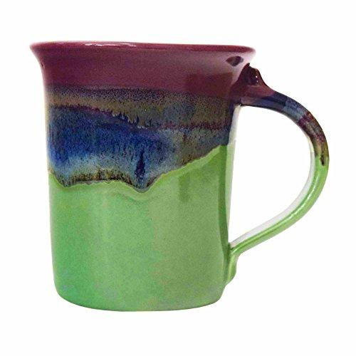 Clay in Motion Handmade Ceramic Small Mug 10oz – Mossy Creek