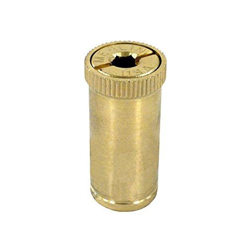 Merlin MLNBPU Brass Anchor