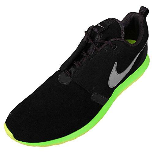 Nike Roshe Gestito Nm Volt Nero (631.749-001)