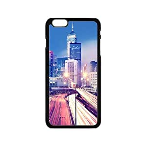 Beautiful city night scenery Phone Case for iPhone 6
