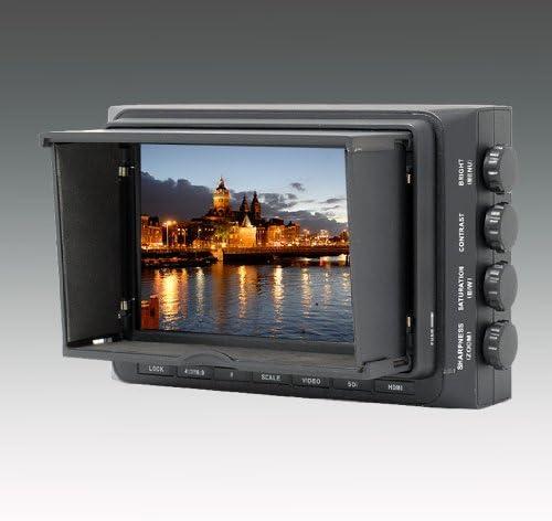 ruige LCD Monitor TL de 480hd: Amazon.es: Informática