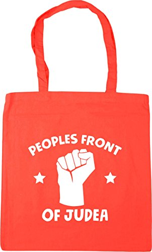 front Gym 10 of Shopping Coral Peoples Beach HippoWarehouse litres 42cm Bag Tote x38cm Judea xHYWSw