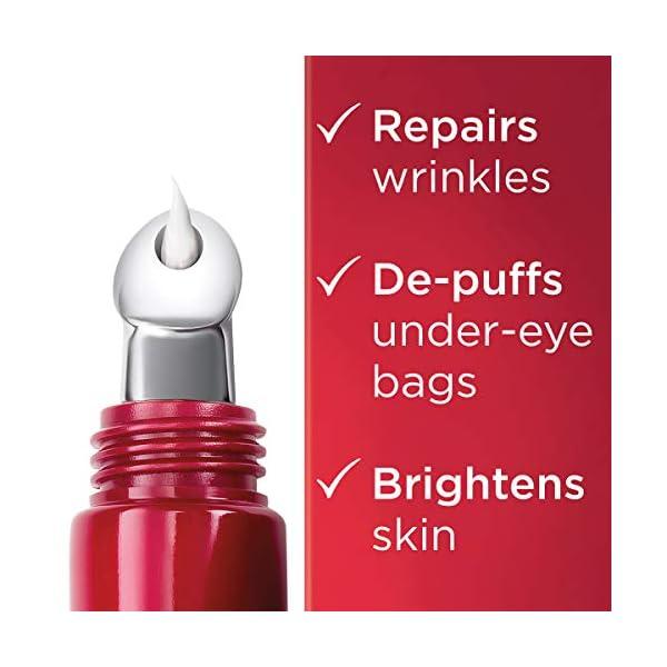 L'Oreal Paris Skincare Revitalift Triple Power Anti-Aging Eye Cream, Under Eye Treatment, with Pro Retinol, Hyaluronic…