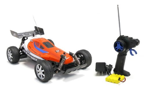 UPC 813023020050, 1:18 Swift Off Road Electric RTR Remote Control Car RC Buggy